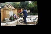 В Чехии открыли мемориал украинским воинам
