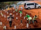 В Индонезии от COVID-19 скончались уже 100 тысяч человек