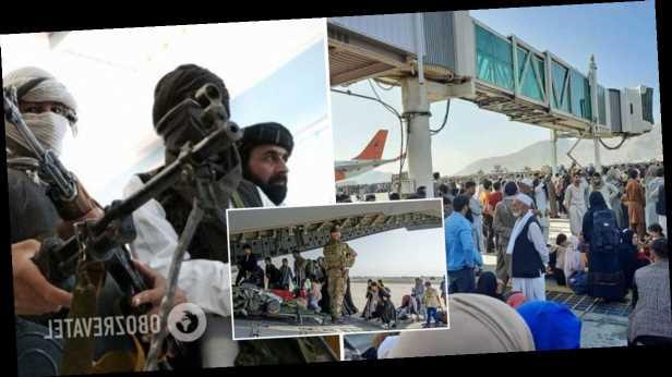 В МИД назвали количество украинцев, которые все еще остаются в Афганистане