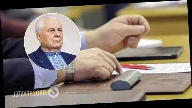 В ТКГ сказали, кто заменит Кравчука на ближайшем заседании