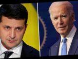 Война на Донбассе и визит Зеленского в США: главное о встрече Ермака и Кулебы с советником Байдена