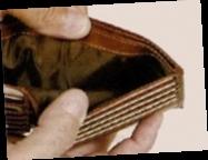 За последний год сбережения могли делать около 10% украинцев