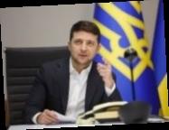 Зеленский одобрил стратегию СНБО по развитию оборонно-промышленного комплекса Украины