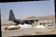 Афганистан получил гуманитарную помощь из пяти стран