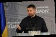 Арахамия рассказал о планах по кадрам в Кабмине