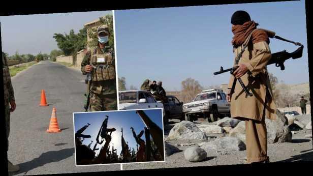 Аркадий Дубнов: »Талибан» еще раз берет верх: будет ли мирная передышка?