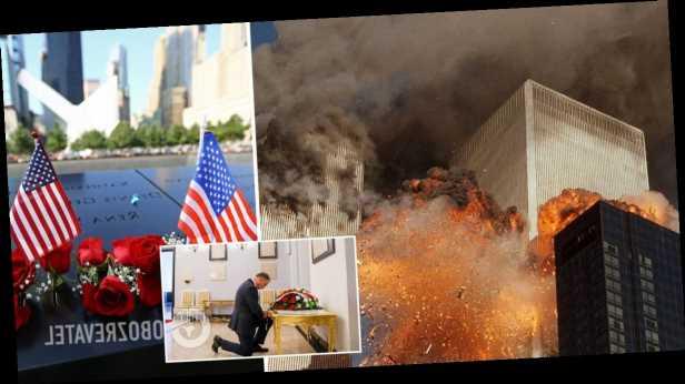 Байден и мировые лидеры сделали заявления к 20-й годовщине терактов 9/11
