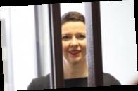Белорусская оппозиционерка Колесникова стала лауреатом премии Гавела