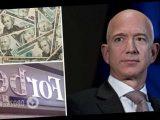 Безос уже не самый богатый человек в мире: кто занял его место