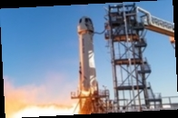 Blue Origin назвала дату нового туристический полет в космос
