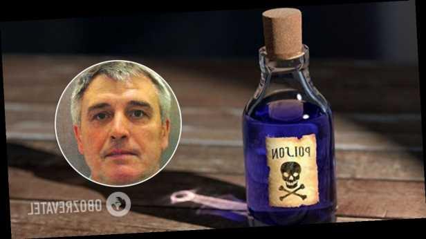 Британия предъявила обвинения генералу ГРУ России по делу об отравлении Скрипалей