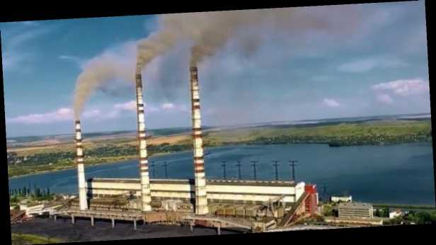 Бурштынская ТЭС работает на максимуме на фоне отсутствия угля на Калушской ТЭЦ – »Укрэнерго»