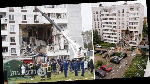 Число жертв взрыва в многоэтажке в России возросло: очевидцы рассказали о произошедшем