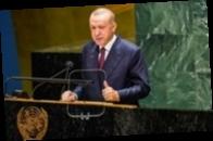 Давление на Путина . Эрдоган сердит Россию Крымом