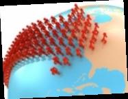 Для граждан Украины открыто границы 133 стран — МИД
