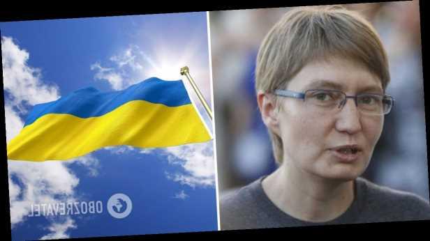 Елена Кудренко: Про »пять лет ада в Украине» сестры Сенцова
