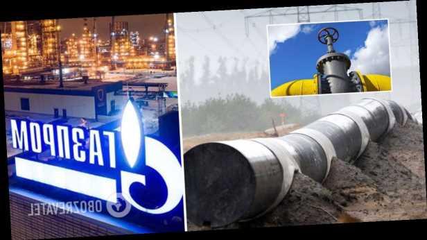 »Газпром» повысил ставки: цена газа в Европе взлетела до нового рекорда