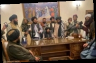 Германия и США критически относятся к новому правительству талибов
