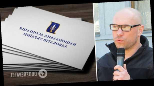 Илья Кива сдал экзамен на адвоката: СМИ узнали подробности