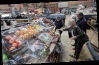 Инфляция сохранилась на рекордном уровне – Госстат