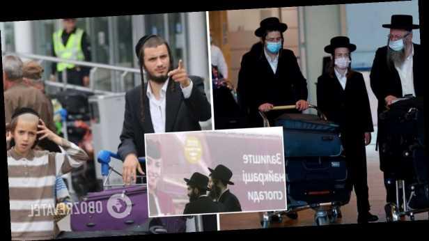 Израильская полиция начала расследование из-за подделок COVID-тестов вернувшимися из Украины – NYT