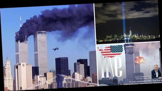 Известные украинцы и очевидец о теракте 9/11: казалось, что мир падает и будет третья мировая война. Эксклюзив