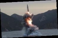 КНДР провела испытания новой крылатой ракеты — СМИ