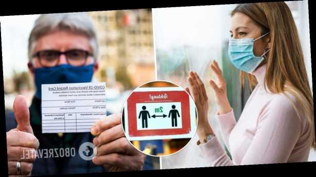 Какие привилегии получат вакцинированные в Украине после ужесточения карантина: ответ Минздрава