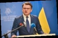 Киев предложил Вашингтону создать ЗСТ — Кулеба