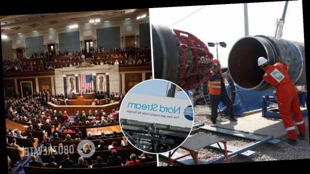 Коллегия Сената США проведет слушания по »Северному потоку-2» из-за опасений Украины