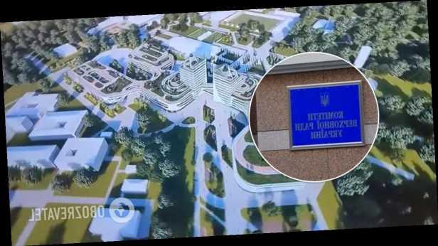 Комитет Рады одобрил первое финансирование Президентского университета: озвучена сумма