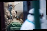 Коронавирус снизил продолжительность жизни впервые после Второй мировой