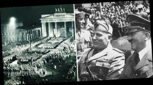 Кость Бондаренко: Большой фашистский совет: от санкций и контроля за СМИ – до режима Муссолини