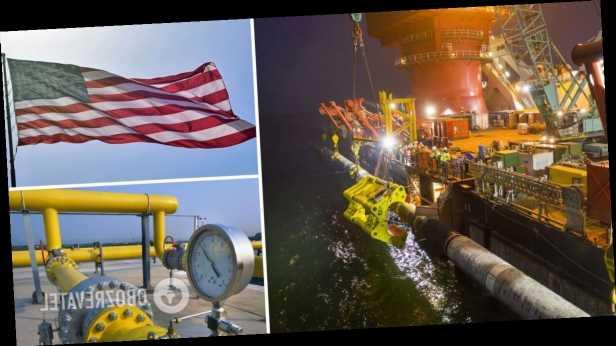 Крупнейшее хранилище заполнено на 5%: может лиЕС обойтись без российского газа