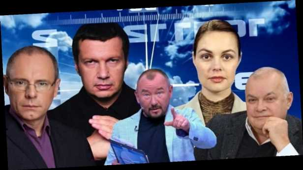 Ксения Кириллова: Российская пропаганда запускает новый этап мобилизации