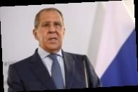 Лавров считает, что Украина оскорбляет Германию и Францию