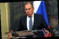 Лавров заявил о  политической шизофрении  Киева