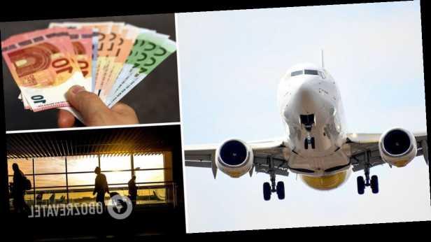 Лоукостеры открыли новые рейсы из Украины на осень: куда и почем полетим