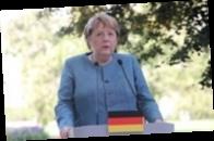 Меркель хочет сохранить транзит газа через Украину