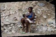 На Гаити выросло число жертв землетрясения