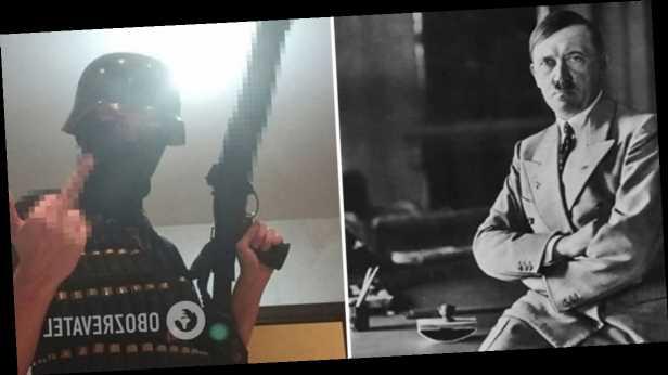 Называл людей биомусором и фанател от Гитлера: знакомые рассказали подробности о пермском стрелке. Видео
