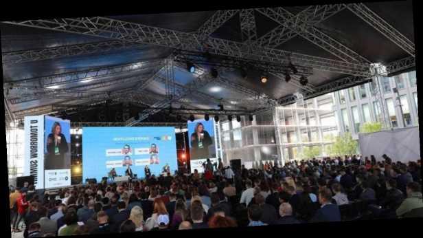 Не США и не Европа. Украина самая комфортная страна для бизнеса, – спикеры международного U Tomorrow Summit