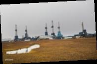 Нефть торгуется на максимуме за два месяца
