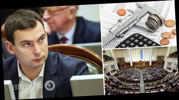 Обновление Кабмина, требования МВФ и борьба с теневой экономикой. Эксклюзивное интервью с Железняком