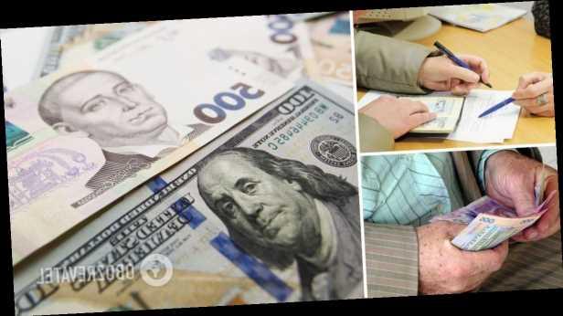 Пенсии судьям подняли в три раза – до 83 тысяч в месяц, а простые украинцы получили мизер