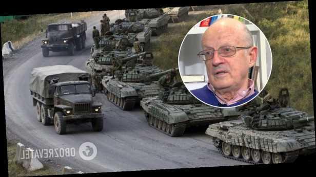Пионтковский рассказал, почему Россия может устроить новую эскалацию на Донбассе