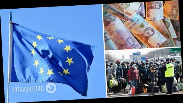 Почти половина украинцев хочет за границу: почему уезжают и сколько получают заробитчане