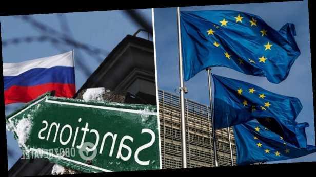Послы ЕС одобрили продление санкций против РФ, введенных за аннексию Крыма и агрессию на Донбассе