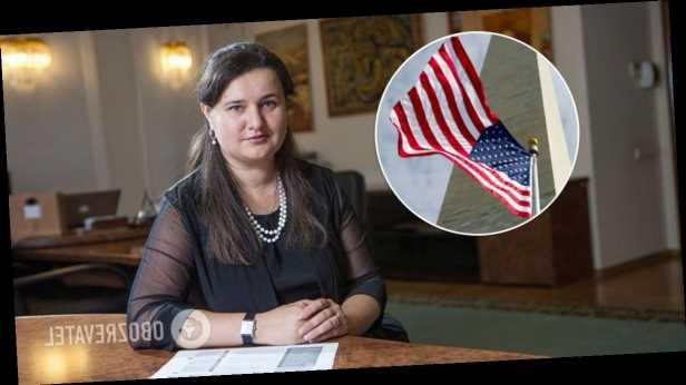 Посол в США призвала Раду не принимать обращение к Конгрессу: Украине не нужен статус MNNA