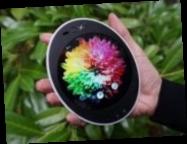 Представлен смартфон Cyrcle Phone 2.0 — он имеет овальную форму, круглый дисплей и два разъёма для наушников